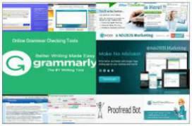 full grammar check